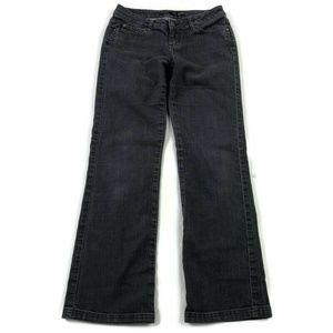 Prana Jeans - Prana Gray Straight Leg Stretch Jeans